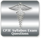 CPJE Course Online